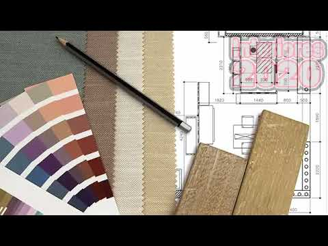 Cursos decoracion de interiores madrid youtube - Curso decoracion interiores ...