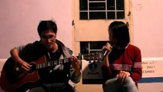 Thời Gian Sẽ Trả Lời - DoereKhanh - Minh Hoàng - NTT Guitar Club 2.8