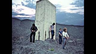 The Who- Who