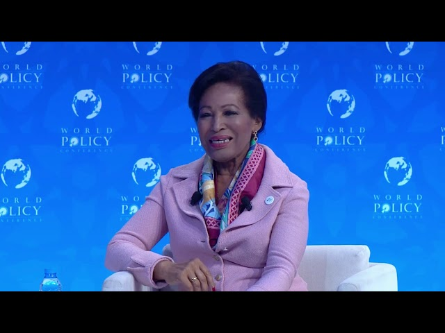 WPC 2019 - Plenary session 10: The status of health care delivery in Africa