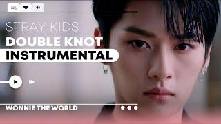 Stray Kids - Double Knot | Instrumental