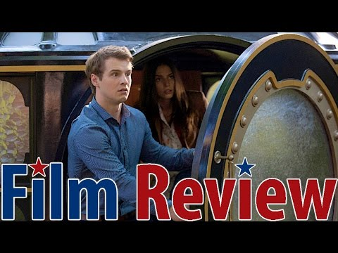 Time After Time star Freddie Stroma and his time travel choice, Soundbyte