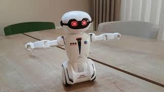 FATİH SELİMİN ROBOTLARI | Fatih Selimin Robotları ;Çelik ve Robotik |eğlenceli çocuk videosu
