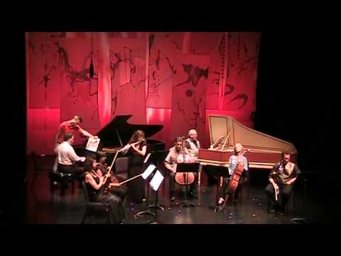 Suite Italienne - Igor Stravinsky - Bach Dancing and Dynamite Society