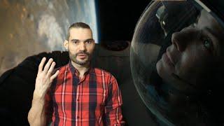 Гравитация фильм - Диалог Джордж Клуни и Сандра Буллок / ОлимпСообщество