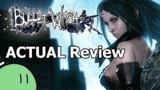 Bullet Witch (ACTUAL Game Review)