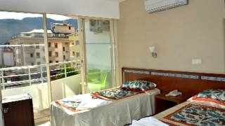 Turska, MARMARIS,  PRIVATE hotel