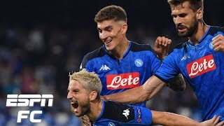 Did Napoli deserve that penalty vs. Liverpool? Who will win Europa League? | Extra Time