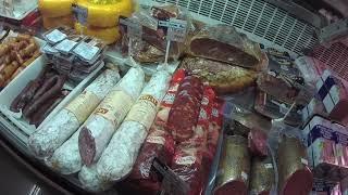 Цены на фрукты и алкоголь Пуэрто Де Ла Круз Испания ВидеоЗапискиМихалыча