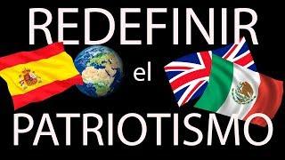 Redefinir el patriotismo, ¿es posible?