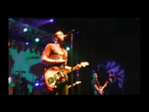 Blue October Live -Sexual Power Trip-Song 5 Argue With A Tree.wmv