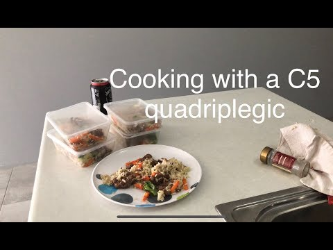 Cooking with a C5 quad