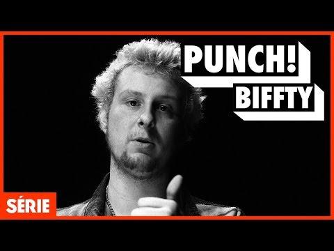 Youtube: PUNCH! Biffty