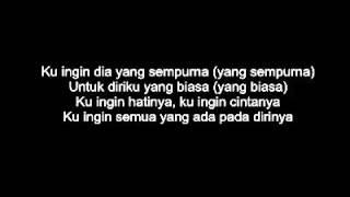 Sammy Simorangkir sammy0809SmrgkR Dia lirik lyrics