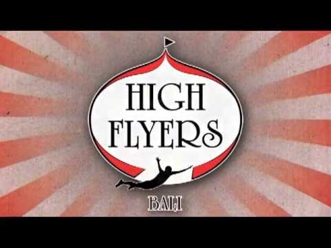 Travelling Bali - Activity Commercial - High Flyers