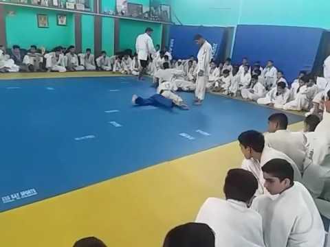 Gurdaspur judo training centre(4)