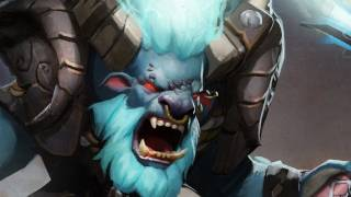 Dota 2 Hero Spotlight - Barathrum the Spirit Breaker