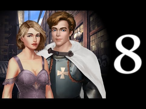 Chapters: Interactive Stories - Court of Nightfall CH8 (With diamonds)