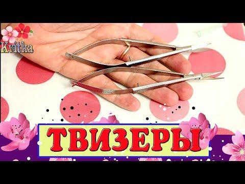 Видео Первое наращивание ногтей видеоурок