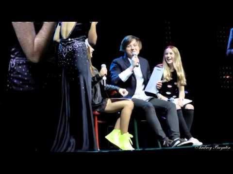ШОК! ИВАНГАЙ И МАРЬЯНА РО целуются в засос на фестивале VideoFun