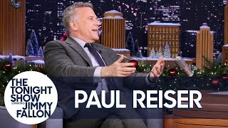 Don't Prepare for Disasters Like Paul Reiser