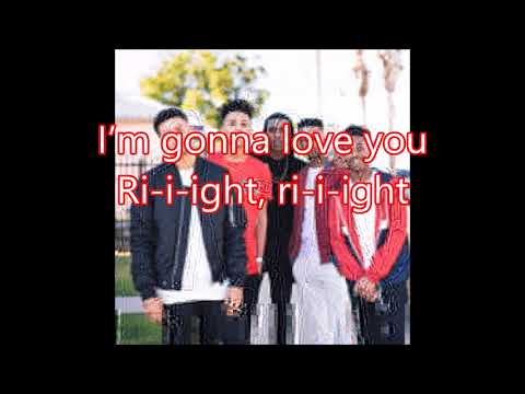 Next Town Down - Love You Right Lyrics