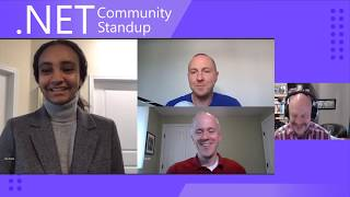 ASP.NET Community Standup - May 26th 2020 - Blazor WebAssembly 3.2 Release Party!