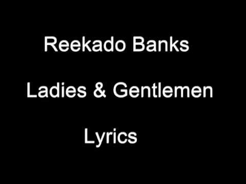 Reekado Banks -  Ladies & Gentlemen - Lyrics