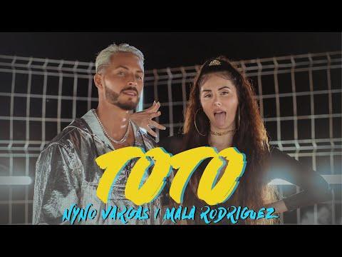 Смотреть клип Nyno Vargas, Mala Rodríguez - Toto