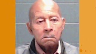US Marshals Service: Fugitive is church deacon