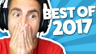 BEST OF PUNGENCE 2017! - Funny Moments