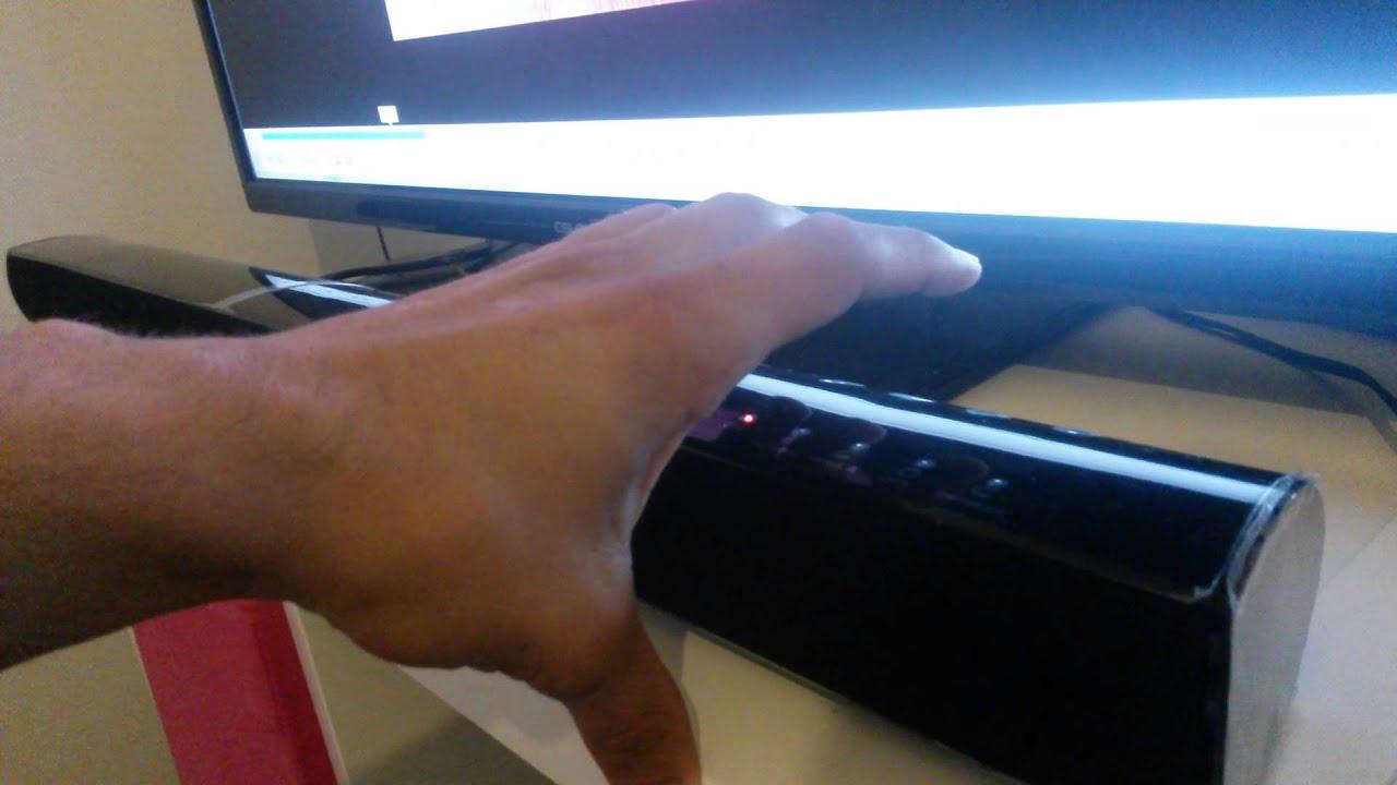 LG NB2540 Sound Bar 120W 21  YouTube