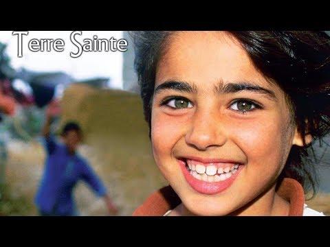 Palestine Au coeur de la Terre Sainte - Documentaire