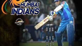 IPL Stadium Music
