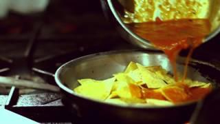 aroma en html: Restaurante El Agave