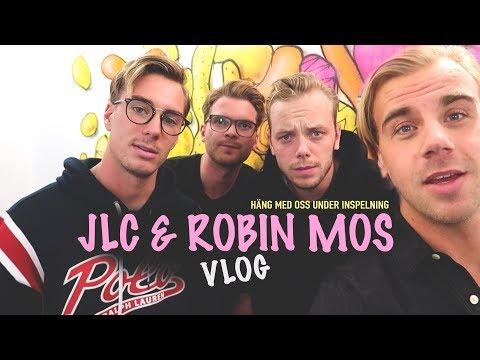 JLC VS MOS | INSPELNING MED JLC | MOS VLOG 2