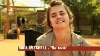 Castaway - Australian TV Series - Preview