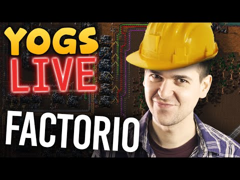 Factorio + Robocraft! w/ Duncan & Lewis! - 7th March 2016