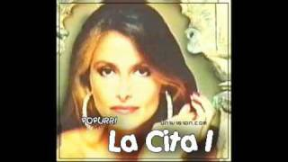 Daniela Romo- Amor mio