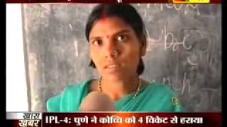 Shocking! What_s taught in this Bihar school Video.flv