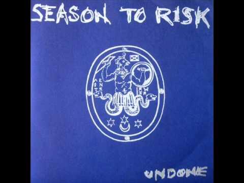 Season To Risk - undone