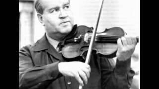 Kabalevsky: Violin Concerto in C Major, Op. 48, I - Allegro molto e con brio