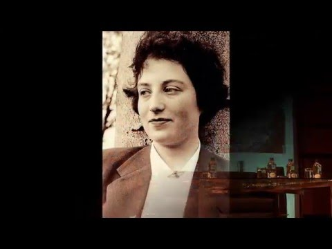FILBO 2016 - Lanzamiento de 'Sobreviví al Holocausto', de la holandesa Nanette Blitz