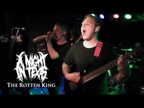 A Night in Texas - The Rotten King (Live)