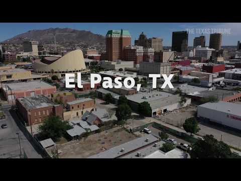 Beto O'Rourke touts his immigration credentials. But these El Pasoans say he doomed their historic migrant neighborhood.