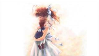Clannad - Nagisa theme extended (Farewell At The Foot Of A Hill)