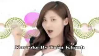 Anh da hieu tinh em Karaoke remix Tuấn Khanh