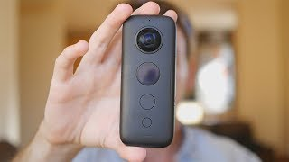 Insta360 One X REVIEW: More Than Just a 360 Camera