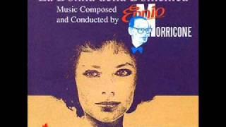 Ennio Morricone - La Donna della Domenica