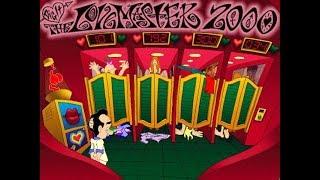 Leisure Suit Larry 7: part 6/26: Vicky